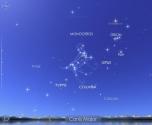 تطبيق: التعرف على النجوم - Star Walk 2