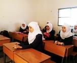 المدرسة الشرعية .. إرث مملوكي لفتيات الأقصى