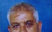 اكسال: وفاة الحاج عمر محمد دراوشة (71 عاماً)