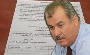 لماذا رفض محمد بركة التوقيع على بيان المتابعة؟
