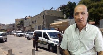 مقتل المربي حاج يحيى: المطالبة بالقبض على القاتل والسبت مظاهرة احتجاجية