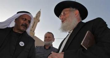 يهود ومسلمون في بريطانيا يطلقون حملة مشتركة غير مسبوقة للسلام