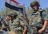 الجيش السوري يعيد سيطرته على اجزاء من القنيطرة