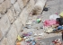 الحي القديم في الجش: تذمر الاهالي من اوضاع الشوارع المزرية واهمال الكنيسة
