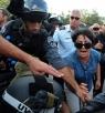 المطالبة بمحاكمة أعضاء كنيست، إدانة الشرطة بالوحشية وحملة لمناهضة الفاشية