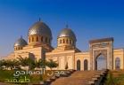 مدن الضواحي - طشقند