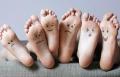 ماذا تقول أصابع قدميك عن شخصيتك؟