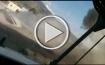 بالفيديو-لحظة قصف اسرائيل للمركز الاسباني بلبنان