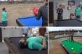 فيديو مهارات في البلياردو يحقق مشاهدة عالية