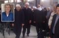 جماهير غفيرة تشارك في جنازة الصحفي المرحوم زياد معدي