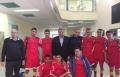 منتخب مدرسة عمال عيلوط يتغلب على نظيره النصراوي