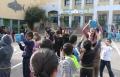 شفاعمرو: يوم رياضي مميز في ابتدائية البرج