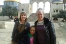 المرأة والهيكل: لتدريب اليهوديات على بناء الهيكل