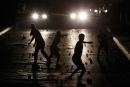 بورين: انباء عن استشهاد مواطن واصابة اخر