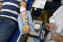 نجمة الداوود الحمراء تناشد التبرع بالدم