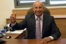 الديمقراطي العربي يصادق بالإجماع على خوض الانتخابات