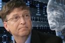 بيل غيتس: العقل الاصطناعي يشكل خطورة على وجود البشرية