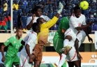 مباشر من امم افريقيا ..الجزائر VS  السنغال