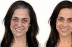 كيف يتحول وجه الإنسان بعد 10 سنوات من التعب؟