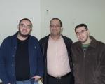 مصمص: جمعية الغزالي الثقافية توزع المنح على الطلاب الأكاديميين