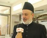 الجماعة الأسلامية الأحمدية تعقد مؤتمرا صحافيا ترد على ليبرمان و ستيماتسكي