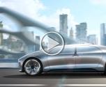 شاهد سيارات المستقبل ذاتية القيادة