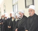 كفر ياسيف: الدروز يحتفلون بزيارة مقام النبي الخضر