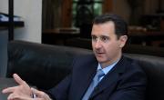 الأسد: القاعدة لديها قوى جوية هي القوات الجوية الإسرائيلية