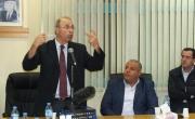 مجلس طرعان يفشل مخطط مستوطنة يهودية على جيل طرعان