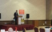 مؤتمر احتفالي بمرور عام على افتتاح بنك هبوعليم في سخنين