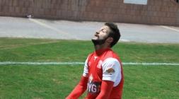 غدير وريان يسجلان..يسجدان والجمهور السخنيني يرقص طربا (2-0) على هـ حيفا