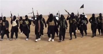 مسؤول داعش الشرعي السعودي الجنسية يسلم نفسه لسفارة بلاده في تركيا