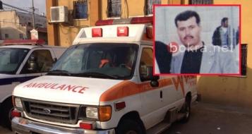 المشبوهان بقتل عبدالله مريسات يمثلان امام المحكمة