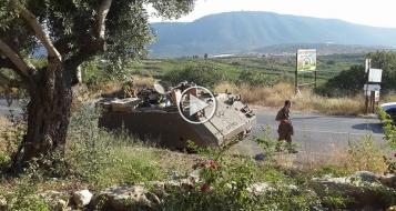توّتر وترّقب: افتتاح مراكز طوارئ في بلدات الجليل الأعلى