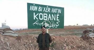 سوريا: تحرير كوباني-عين العرب- بالكامل من عناصر داعش