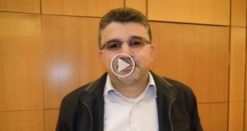 د. جبارين متفائل ويصرّح لـبكرا: سأركز على الحقوق الجماعية للفلسطينيين