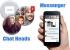 فيسبوك: تطبيق لتحميل ماسنجر 2015