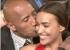 إيرينا شايك ترد على رونالدو بصور مع حبيبها الجديد
