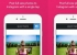 تطبيق لنشر الصور بحجمها الكامل على إنستغرام