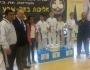 44 ميدالية نصيب منتخب رابطة الكراتية ببطولة بئر السبع