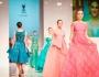 عاليات وعروض في أول أيام معرض العروس BRIDE أبوظبي