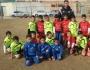 مشاركة 250 لاعبا: مباريات وديه بين مدرستي كرة القدم كفركنا وعين ماهل