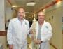 جراحة حديثة لتصحيح الكسور في العامود الفقري في المركز الطبي هعيمق