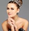 ملكة جمال روسيا جميلة ولا تخشى الاستفزاز