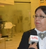 د. رحاب عبد الحليم: أسست قريتي التعليمية على مبادئ الراحلة شولميت ألوني