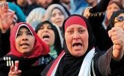 مصر.. إغلاق صناديق الاقتراع وبدء الفرز وتقدم للـ سيسي