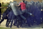 سبنا نعيش - الثورة المصرية