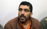 الأسير ضرار أبو سيسي ينهي إضرابه ويخرج من العزل الإنفرادي