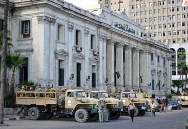 مصر: الحكم على وزير الاعلام