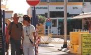 الشاباك يمنع الإسرائيليين من المرور بمعبر طابا